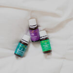The use of essential oils in psychotherapy