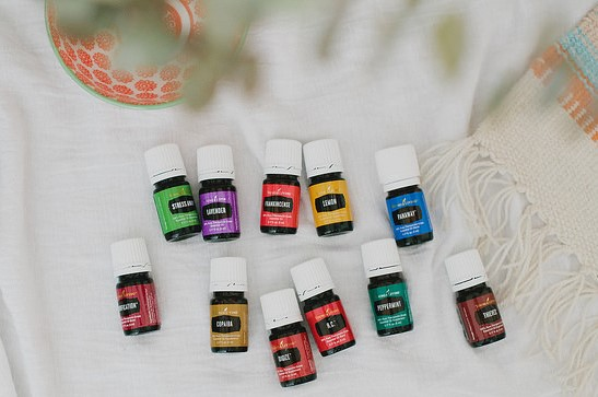 tallahassee essential oils