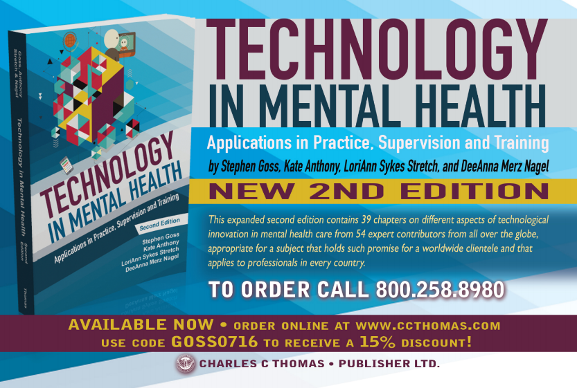 technology mental health