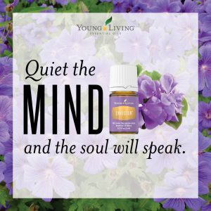 Envision essential oil blend
