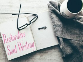 Restorative Soul Writing