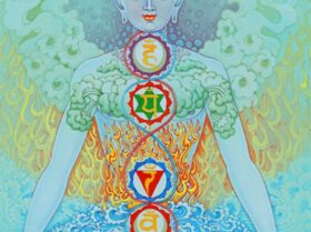 Chakra Healing and Essential Oils