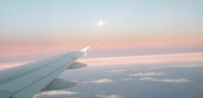 air travel and lymphedema