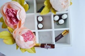 Using Essential Oils in Therapy
