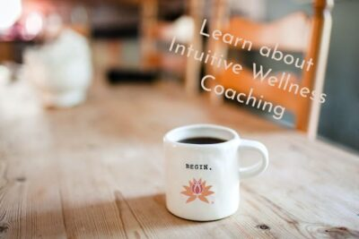Intuitive Wellness Coach course outline