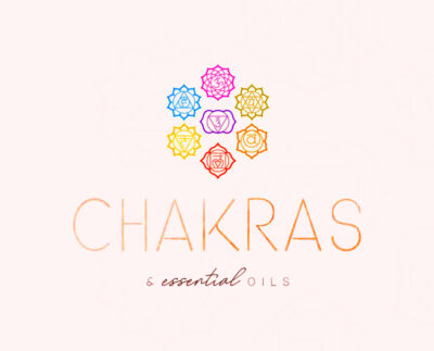 anointing oils for chakras